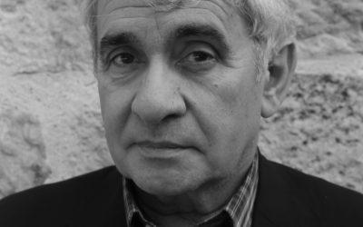 """BERNARDO ATXAGA: """"DE LETRA EN LETRA HASTA LA Y DE YUKÓN"""""""