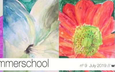SUMMER SCHOOL NEWSLETTER, NO.9