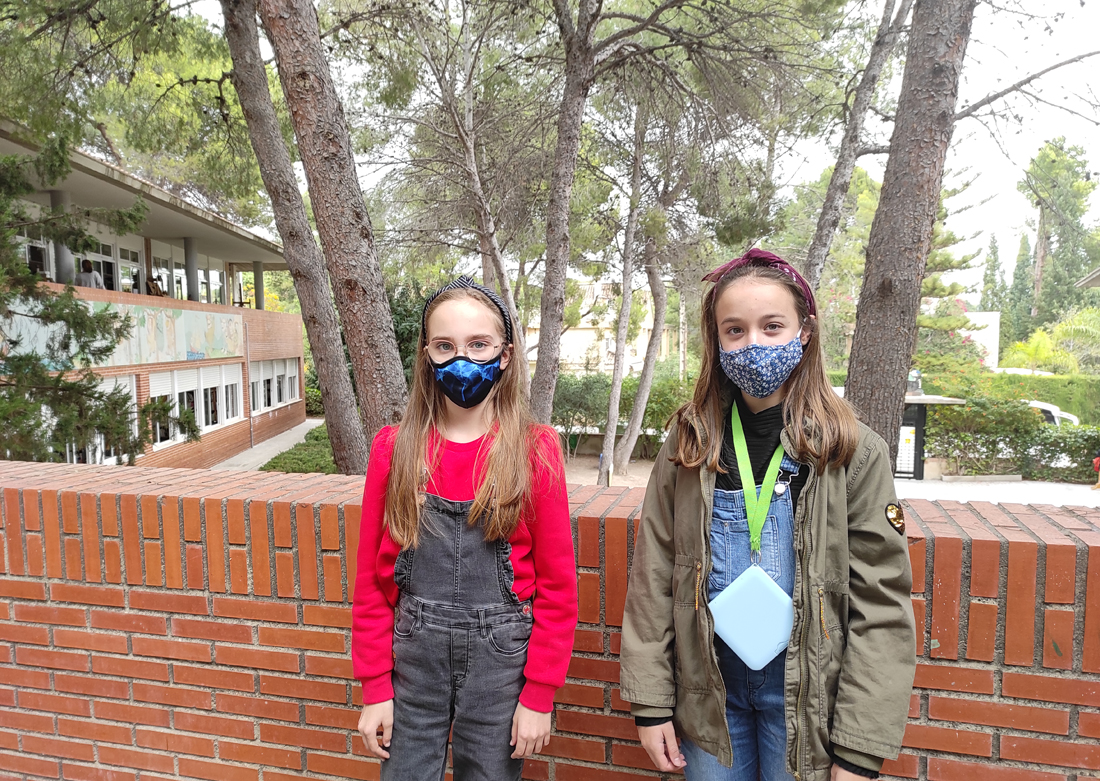 alumnas gençana premio extraordinario primaria 19-20