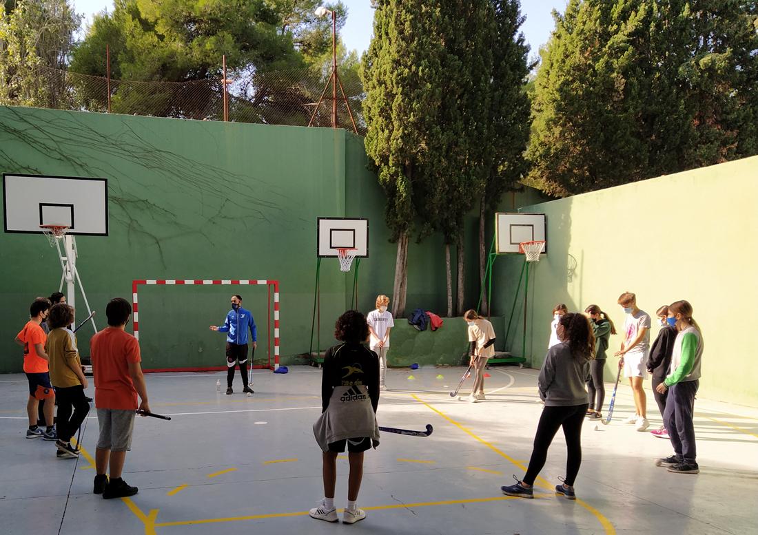 proyecto educativo promotor de la actividad física y el deporte