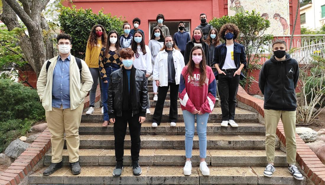 alumnos superan pruebas certificacion ingles cambridge