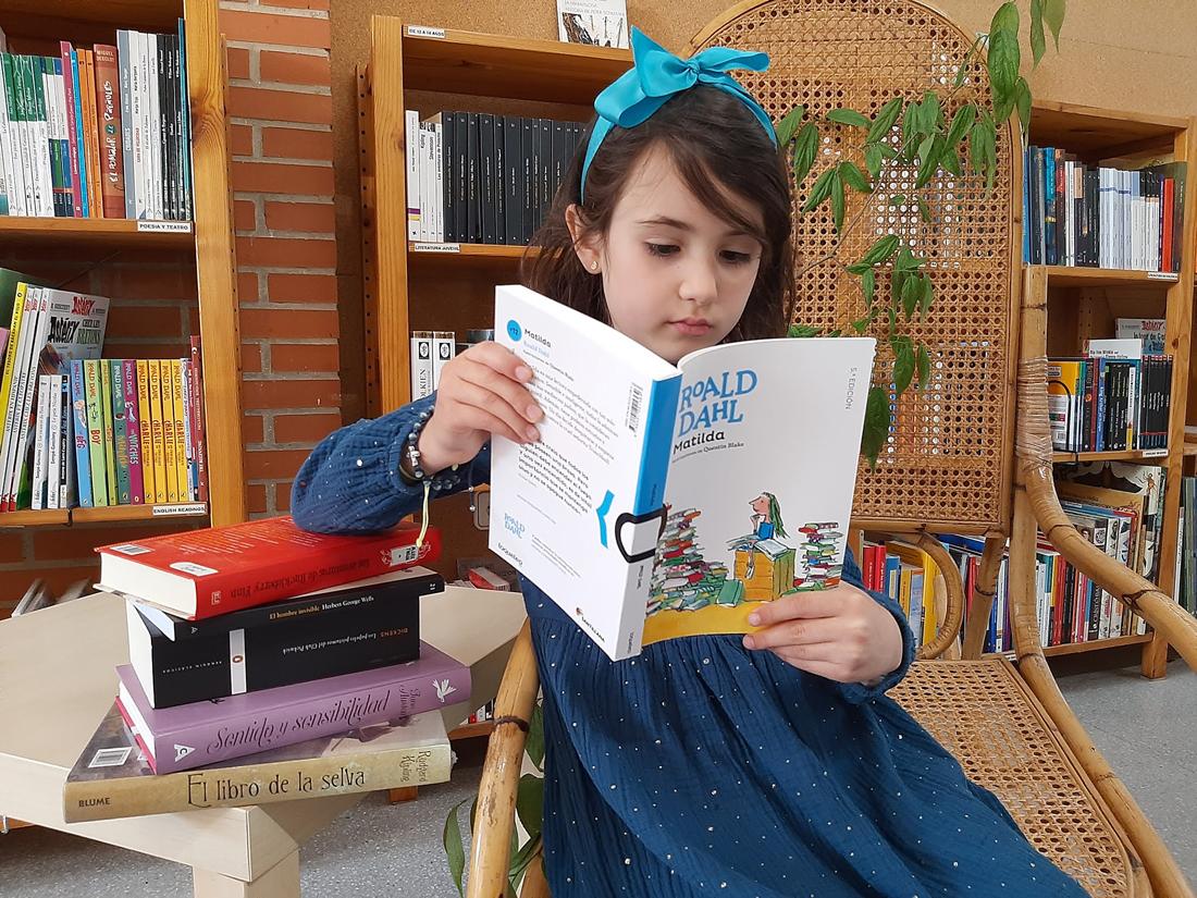 premios lectura en voz alta y tu como lo lees ellen duthie gençana educacion primaria