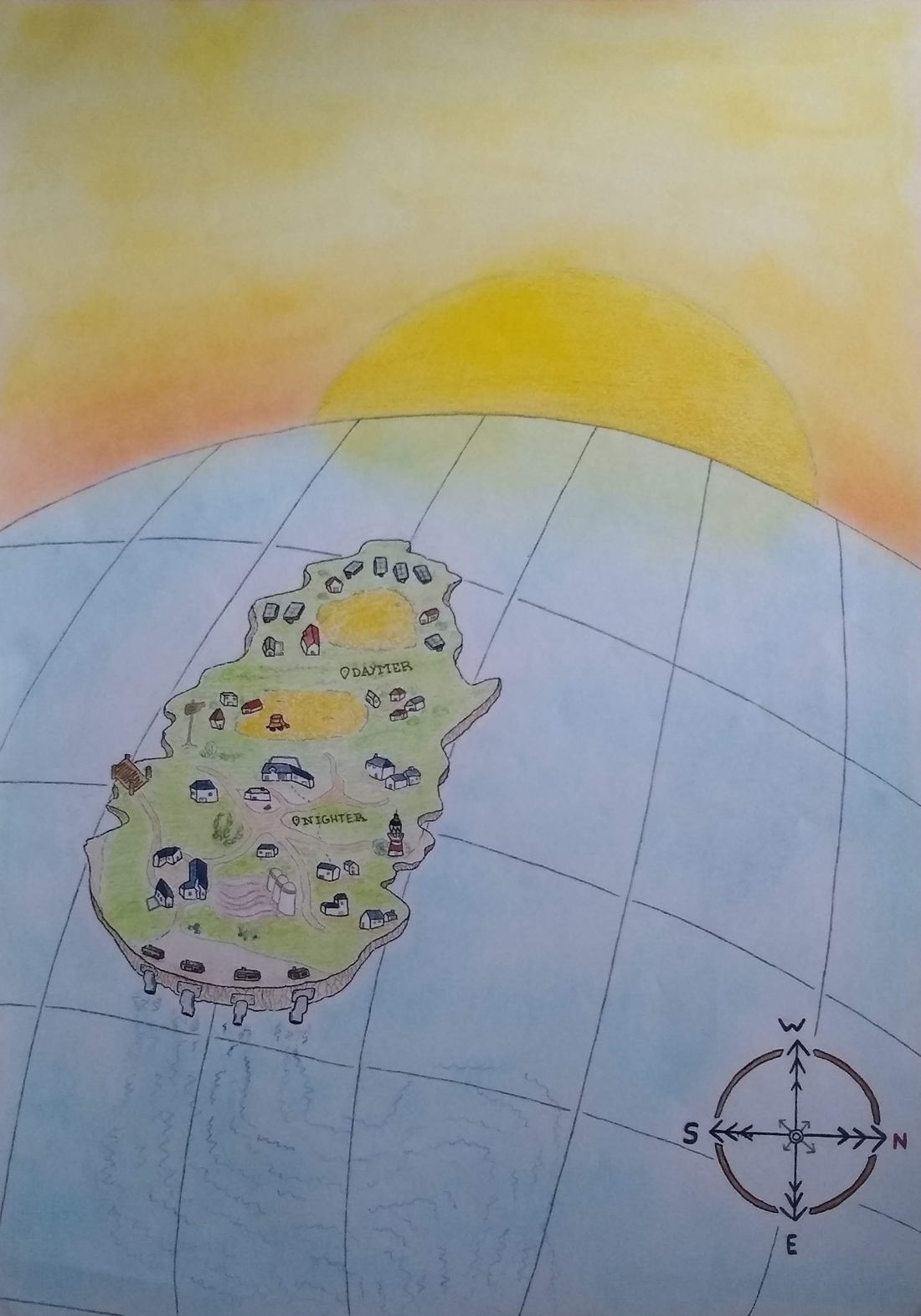 educacion secundaria centro educativo gençana proyecto castellano