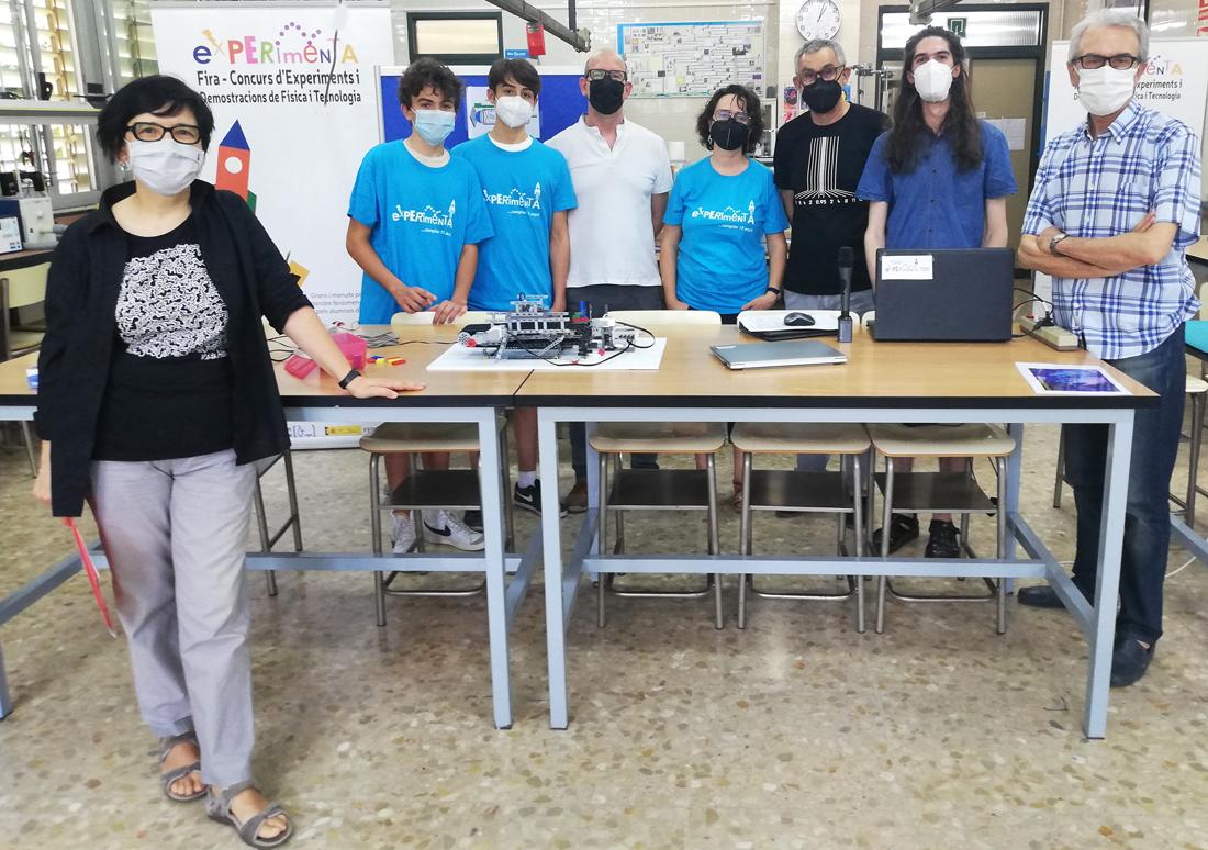 Facultad de Fisica Universidad de Valencia Reciclar es fácil tecnología