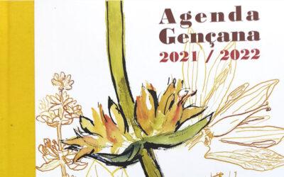 AGENDA GENÇANA CURSO 2021-2022